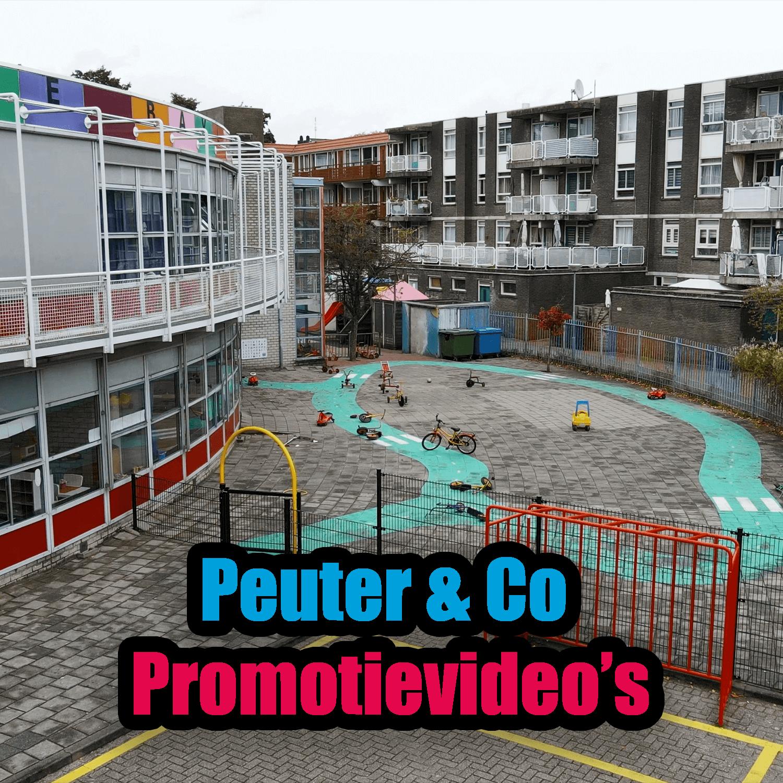 Alle promotievideo's – Peuter & Co